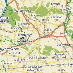 mosonszolnok térkép Utcakereso.hu Mosonszolnok térkép