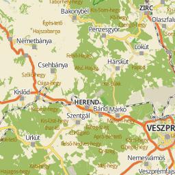 székesfehérvár térkép vasútállomás Utcakereso.hu Székesfehérvár térkép székesfehérvár térkép vasútállomás