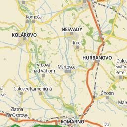 tatabánya térkép Utcakereso.hu Tatabánya térkép