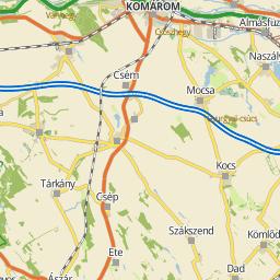győr google térkép Utcakereso.hu Győr térkép