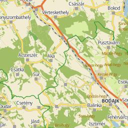 veszprém térkép Utcakereso.hu Veszprém térkép veszprém térkép