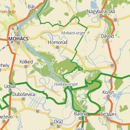 mohács térkép Utcakereso.hu Mohács, eladó és kiadó lakások,házak térkép