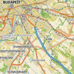 budapest nyomtatható térkép Utcakereso.hu Budapest térkép budapest nyomtatható térkép