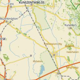 dabas térkép Utcakereso.hu Dabas térkép
