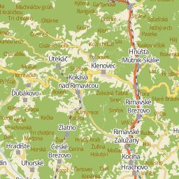 szilvásvárad térkép Utcakereso.hu Szilvásvárad térkép