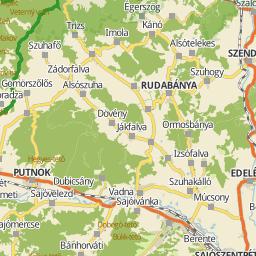 magyarország térkép polgár Utcakereso.hu Miskolc térkép magyarország térkép polgár