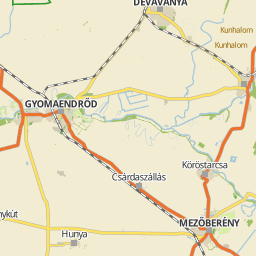 békéscsaba térkép utcakereső Utcakereso.hu Békéscsaba térkép békéscsaba térkép utcakereső