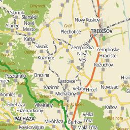 arnót térkép Utcakereso.hu Arnót térkép