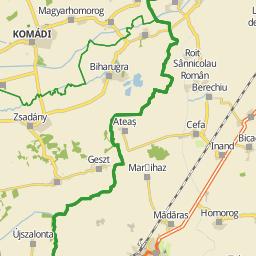 békéscsaba térkép Utcakereso.hu Békéscsaba térkép