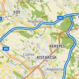 kistarcsa térkép Utcakereso.hu Kistarcsa, eladó és kiadó lakások,házak   Homok dűlő  kistarcsa térkép