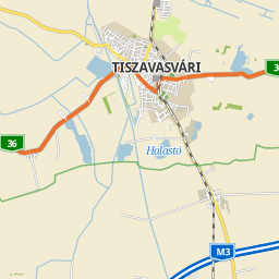 tiszavasvári térkép Utcakereso.hu Hajdúnánás, eladó és kiadó lakások,házak   József  tiszavasvári térkép