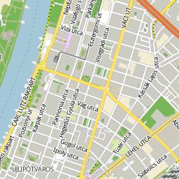 utcakereső térkép Utcakereso.hu , the map térkép
