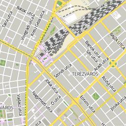 budapest térkép bkv utcakereső Utcakereso.hu térkép budapest térkép bkv utcakereső