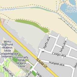 lenti térkép Utcakereso.hu Lenti térkép