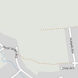 nagyrada térkép Utcakereso.hu Nagyrada térkép