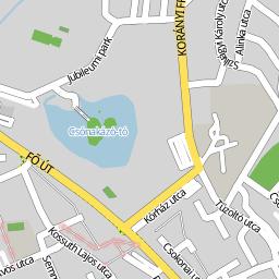 ajka térkép Utcakereso.hu Ajka térkép
