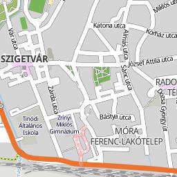 szigetvár térkép Eladó családi ház, Szigetvár, Széchenyi utca, 19,5 M   Utcakereso.hu szigetvár térkép