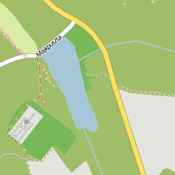 oroszlány térkép utcakereső Utcakereso.hu Oroszlány térkép