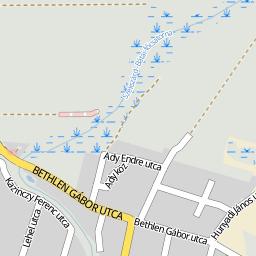 őcsény térkép Utcakereso.hu Őcsény térkép őcsény térkép