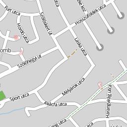 telki térkép Utcakereso.hu Telki térkép telki térkép