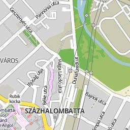 százhalombatta térkép Utcakereso.hu Százhalombatta térkép százhalombatta térkép