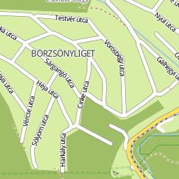 kismaros térkép Utcakereso.hu Kismaros térkép kismaros térkép