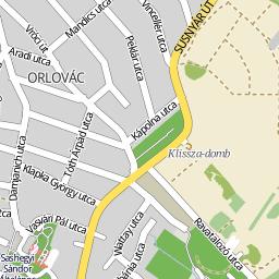 térkép pomáz Utcakereso.hu Pomáz térkép