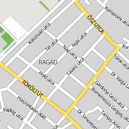 szigetszentmiklós térkép utcakereső Utcakereso.hu Szigetszentmiklós térkép