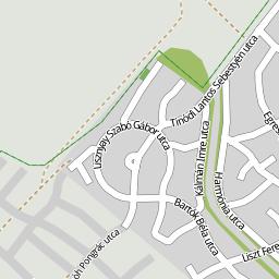 veresegyház térkép Utcakereso.hu Veresegyház térkép veresegyház térkép