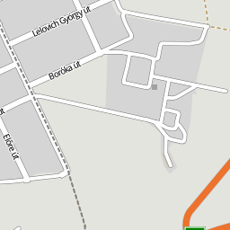 fegyvernek térkép Utcakereso.hu Fegyvernek térkép fegyvernek térkép