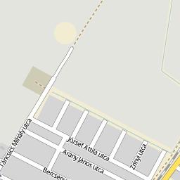 encs térkép Utcakereso.hu Encs térkép encs térkép