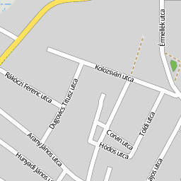szeghalom térkép Utcakereso.hu Szeghalom térkép szeghalom térkép