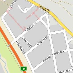 sopron térkép vasútállomás Utcakereso.hu Sopron, eladó és kiadó lakások,házak   Pihenőkereszt