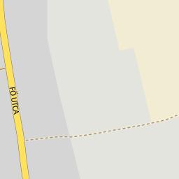alsópáhok térkép Utcakereso.hu Alsópáhok   Gizella major térkép alsópáhok térkép
