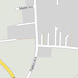 balaton utca térkép Utcakereso.hu Cserszegtomaj   Balaton utca térkép balaton utca térkép
