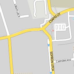 alsópáhok térkép Utcakereso.hu Alsópáhok   Balassi Bálint utca térkép alsópáhok térkép