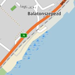 balatonszepezd térkép Utcakereso.hu Balatonszepezd, eladó és kiadó lakások,házak  balatonszepezd térkép