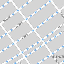 velencefürdő térkép Utcakereso.hu Gárdony   Fürj_utca, eladó és kiadó lakások,házak térkép velencefürdő térkép