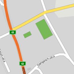 bikács térkép Utcakereso.hu Bikács   Jókai utca térkép bikács térkép