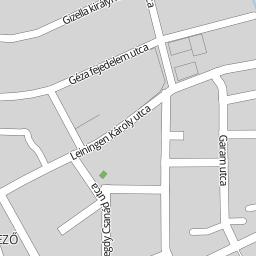 esztergom utca térkép Utcakereso.hu Esztergom, eladó és kiadó lakások,házak   Vár utca  esztergom utca térkép