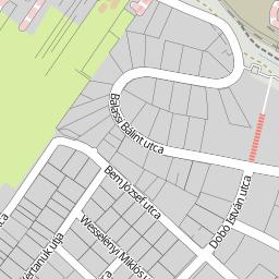 érd bem tér térkép Utcakereso.hu Érd   Szent László tér térkép érd bem tér térkép