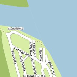 baja térkép utcakereső Utcakereso.hu Baja   Pázsit tér térkép baja térkép utcakereső