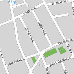 baja utca térkép Utcakereso.hu Baja, eladó és kiadó lakások,házak   Keskeny utca térkép baja utca térkép