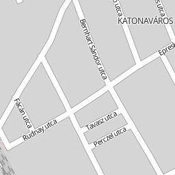 baja térkép utcakereső Utcakereso.hu Baja, eladó és kiadó lakások,házak   Hentes utca térkép baja térkép utcakereső