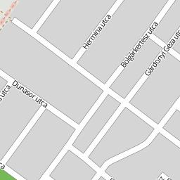 halásztelek térkép Utcakereso.hu Halásztelek   Tejút utca térkép halásztelek térkép
