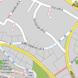 budapest villányi út térkép Utcakereso.hu Budapest   Villányi út térkép budapest villányi út térkép