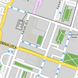 budapest dráva utca térkép Utcakereso.hu Budapest   Dráva utca térkép budapest dráva utca térkép