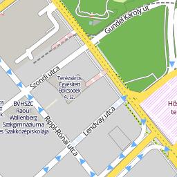 budapest szondi utca térkép Utcakereso.hu Budapest, eladó és kiadó lakások,házak   Felső  budapest szondi utca térkép