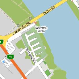 tahitótfalu térkép  tahitótfalu térkép