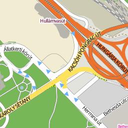 budapest térkép hősök tere Utcakereso.hu Budapest, eladó és kiadó lakások,házak   Bethesda  budapest térkép hősök tere